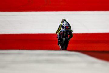Credit: Movistar Yamaha Factory Racing MotoGP Team
